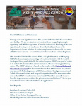 FGS News and Research, Spring 2015