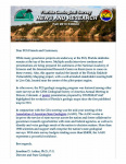 FGS News and Research, Fall 2013