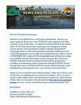FGS News and Research, Fall 2014