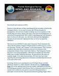 FGS News and Research, Fall 2015