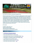 FGS News and Research, Inaugural Issue 2012
