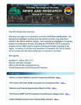 FGS News and Research, Spring 2013