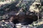 Caves In Rock Spring