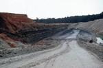 Fullers Earth Mine