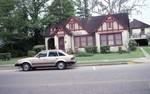 House, Possibly Made of Marianna Limestone