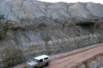 Fullers Earth Quarry