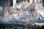 Jackson Bluff Formation at Ten Mlie Creek