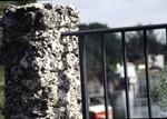 Fence Post Key Largo Ls, Florida Geology Education Video Project