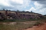 Buccatunna and Chickasawhay at St. Stephens Quarry