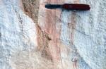 Cypresshead Microfaults Grandin Sand Pit Putnam Co.
