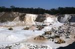 Crystal River Quarries Lecanto Pit LS Pit citrus Co Scott