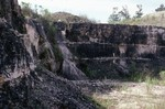 Suwannee Ls Fla Rock Brooksville Pit TS