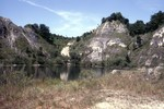 Limestone, Lansing Quarry