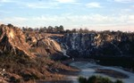 Crystal River Quarry